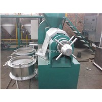 SLOA Model automatic oil press machine