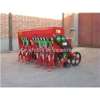 SLXY(F) series dual-purposes seeder