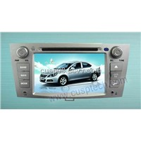SPECIAL CAR DVD WITH GPS