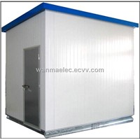 SPX3-SII02 Outdoor telecom shelter