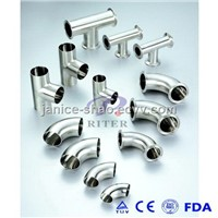 Sanitary Pipe Fittings