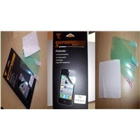 Sell 98% transparency Screen Protector for all mobile phones
