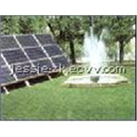 Sell Solar Water Pump System for Irrigation