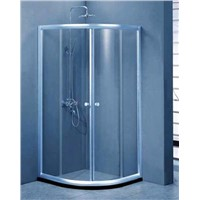 Shower Enclosure With Sliding Door TC-626