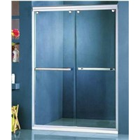 Shower Screen With Sliding Door TC-616