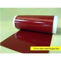Silicone Coated Fiberglass Fabric