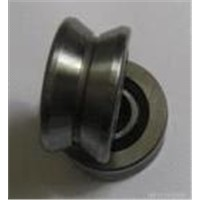 Single & Double Row Track Wheel Ball Bearings
