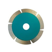 Sintered Segmented Diamond Blade