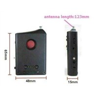 Small Hidden Spy Cameras GSM Bug 900/1200/2400 Wireless Audio Frequency Detector