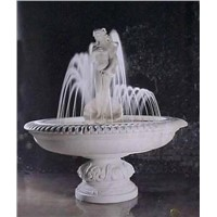 Small Size Fountain / 2059