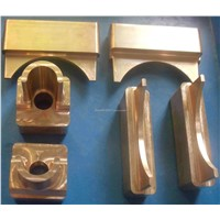 Small metal accessories,Bronze bushing,mould components,Plastic Injection Mould Parts
