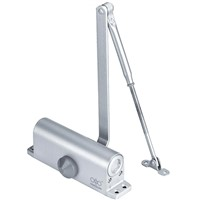 Soft door closer HZ-071