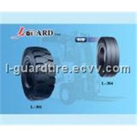 Solid Tire (4.00-8  500-8)  Solid tyre  Solid tire Forlift tire  Forklift tyre  neumaticos
