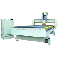 Solid Wood CNC Engraving Machine RF-1325-3.0KW