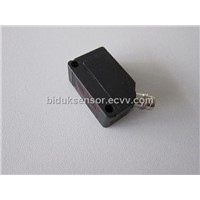 Square Type Photoelectric Sensor| in plastic housing| instead of Omron E3Z| Price| Biduk China