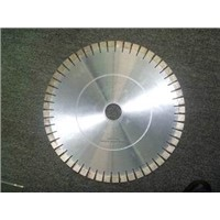 Standard Silent Core Blade For Granite