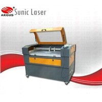 Sunic SCU1060 works for acrylic wood plastic CO2 laser engraving machine