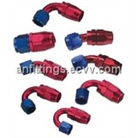 Supply Swivel Hose Ends
