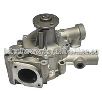 TOYOTA Forklift spare parts 2Z 7F Water Pump