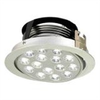 TT-DL015WRT15 LED down light