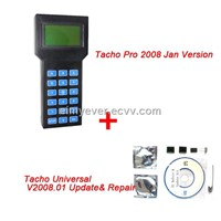 Tacho Pro 2008 Plus Unlock Jan Version Plus Tacho Universal V2008.01 Update& Repair Kit