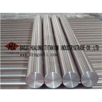 Titanium Bar/Rod