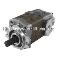 Toyota Forklift spare parts 13Z(new) Hydraulic Pump
