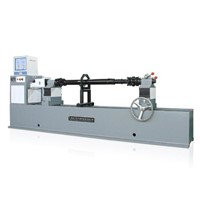 Transmission Shaft Balancing Machine (PHCW-100)