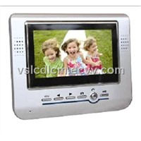 VIDEO DOOR PHONE (VS-WJ703C4)