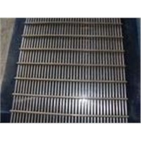 Vibrating Sieve Screen / sieve bend