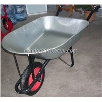 WB7500 model wheel barrow