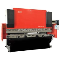 WD67K CNC Electro-hydraulic Synchronous Press Brakes