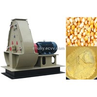 Water droplets type series crusher