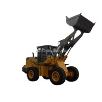 Wheel Loader ST935