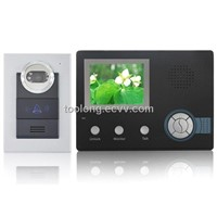Wireless Door Intercom System