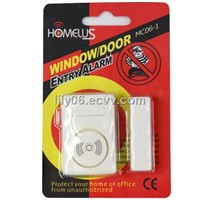 Wireless Loud Anti Theft Magnetic Door