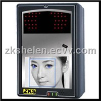 ZKS-F20 STANDALONE FACE RECOGNITION ACCESS SYSTEM