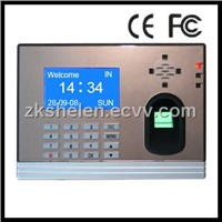ZKS-T21U Fingerprint Time Attendance / Fingerprint Reader
