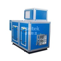 ZL Series Desiccant Rotor Dehumidifier