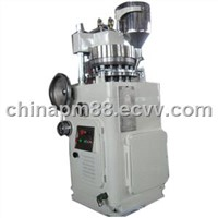 ZPW13, 15, 17, 19, 21 A/B Rotary Tablet Press of pharmaceutical machinery