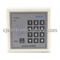 access control equipment-IC/ID (Mifire/EM ) Standalone controller