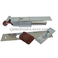 access control system-CJ-BL10 Remote Electronic Bolt Lock