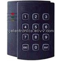 Access Control System-CJ-RF PIN Keyboard Proximity Card Reader