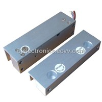 access control system-Electric Bolt Lock for Frameless Glass Door