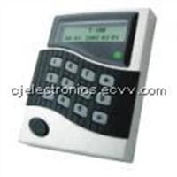 RFID Access Control System-High-Speed Network RFID Time Attendance and Access Controller