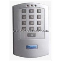 access control system-Network RFID Time Attendance and Access Controller