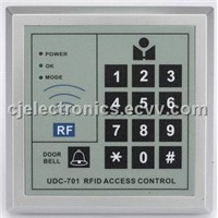 RFID Access Control System-RFID Access Controller