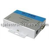 access control system-RS485/232 passive converter &active converter