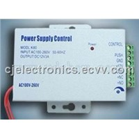 access control system-Switch Power Supply