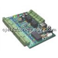 access control system-Two-door TCP/IP Network Access Control Panel